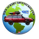 Subaru-Adventures