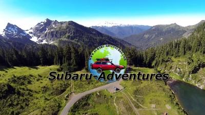 Welcome to Subaru-Adventures.com