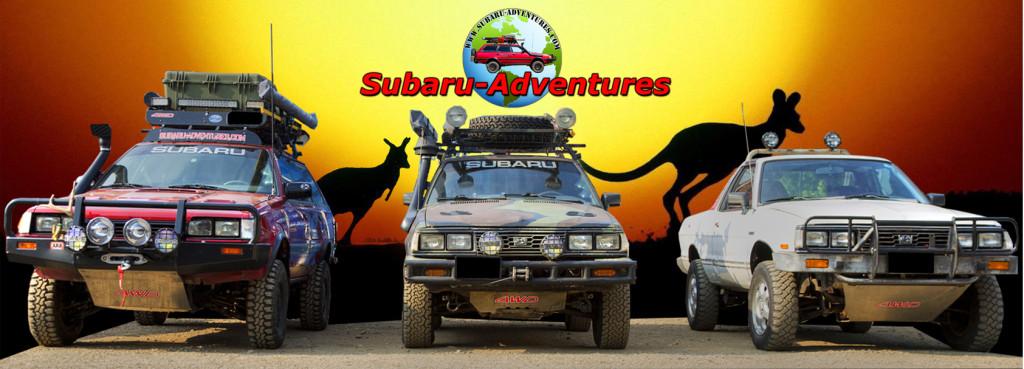 SubaruAdventuresSafariSlide