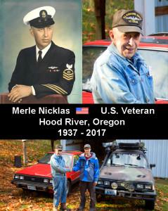 Merle Nicklas