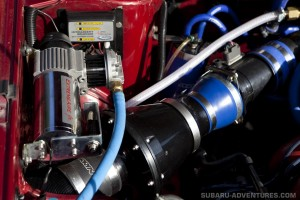 Airfiltercompressor