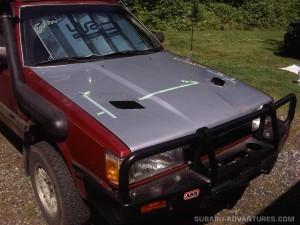 Mod List 92 Subaru Loyale
